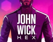 John Wick Hex Trailer