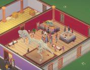 Mondo Museum 2020'de PC'ye Gelecek!