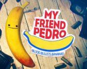 My Friend Pedro Physical Edition 12 Kasım'da Nintendo Switch Platformuna Çıkacak!