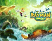 Rayman Mini Trailer