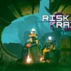 Risk of Rain 2'nin 2.0 Güncellemesi Yayınlandı!