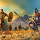 Total War Saga Serisinin En Yeni Oyunu Troy Duyuruldu!