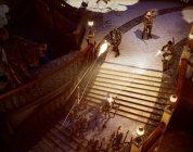 Wasteland 3'te Farklı Sonlar Olacak!
