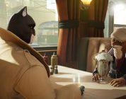 Blacksad: Under the Skin 25 Dakikalık Oynanış Videosu Yayınlandı!