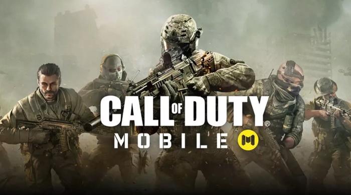 Call of Duty: Mobile İlk Bakış!