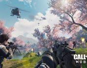 Call of Duty: Mobile 35 Milyon İndirmeyi Geride Bıraktı!