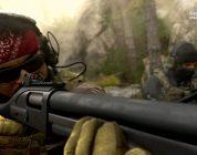 Call of Duty: Modern Warfare'in İlk 20 Dakikası Gösterildi!