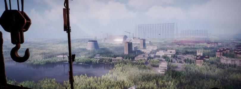 Chernobylite Hakkında Tüm Bilinenler!