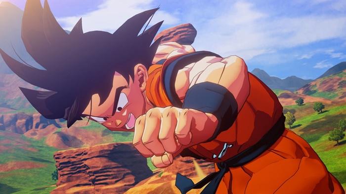 Dragon Ball Z: Kakarot'un Yeni Bir Fragmanı Yayınlandı!