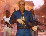 Fallout 76'nın Wastelanders Güncellemesi 2020'ye Ertelendi!