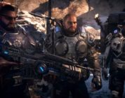 Gears 5'in Çok Oyunculu Moduna 6 Yeni Karakter Eklendi!