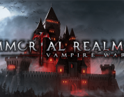 Immortal Realms: Vampire Wars Fragman