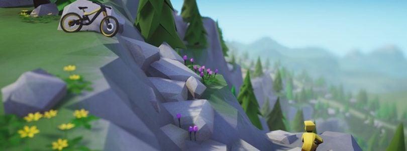 Lonely Mountains: Downhill Çıkış Fragman