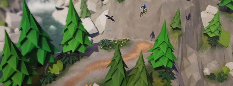 Lonely Mountains: Downhill Konsol Ve Bilgisayar Platformunda Yayınlandı!