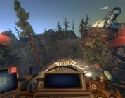 Outer Wilds 15 Ekim'de PlayStation 4 Platformuna Geliyor!