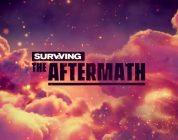 Paradox, Surviving Mars'ın Devamı Olan Surviving The Afternath'ı Duyurdu!