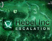 Rebel Inc: Escalation Trailer