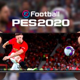 eFootball PES 2020 Mobile İnceleme!
