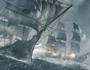 Assassin's Creed Rogue Ve Assassin's Creed Black Flag 6 Aralık'ta Switch'e Gelecek!