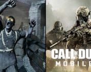 Call of Duty: Mobile'a Zombi Modu Gelecek!