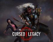 Dead by Daylight Cursed Legacy Fragman
