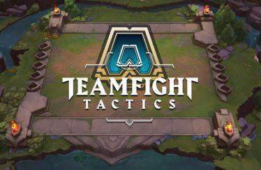 LoL Teamfight Tactics Elementlerin Yükselişi Fragmanı