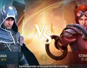 Magic: ManaStrike Fragman