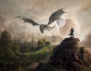 The Elder Scrolls Online 1 Haftalığına Oynaması Ücretsiz Olacak!