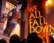We Happy Few – We All Fall Down Çıkış Fragmanı
