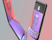 Motorola Razr 2 Hakkında İlk Detaylar Gelmeye Başladı