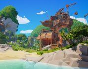 Blazing Sails: Pirate Battle Royale 2020'de PC İçin Çıkacak!