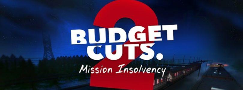 Budget Cuts 2: Mission Insolvency Çıkış Fragmanı