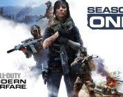 Call of Duty: Modern Warfare'in İlk Sezonu Yayında!