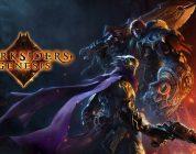 Darksiders Genesis PC Ve Stadia Fragmanı