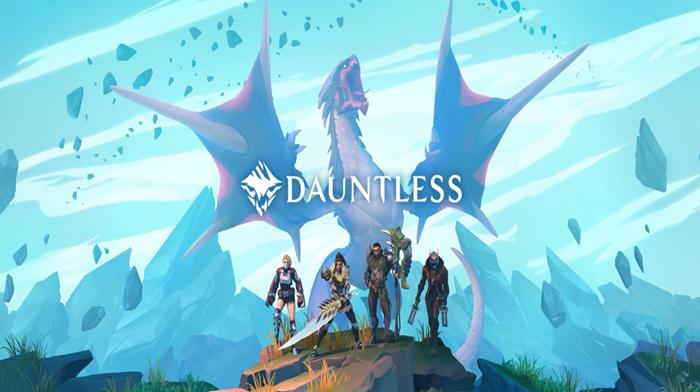 Dauntless Nihayet Nintendo Switch'e Geldi!