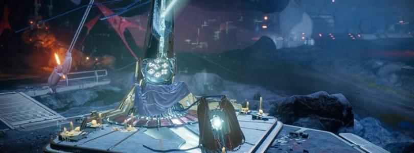 Destiny 2: Season Of Dawn Fragmanı