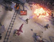 Devolver Digital'in Yeni Aksiyon RPG Oyunu Weird West Duyuruldu!