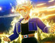 Dragon Ball Z: Kakarot'dan Future Trunks Karakter Oynanış Videosu Geldi!
