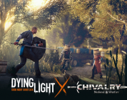 Dying Light'ın Chivalry Etkinliği Başladı!