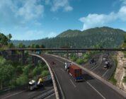 Euro Truck Simulator 2'nin Iberia Adlı Yeni Bir Genişlemesi Ortaya Çıktı!