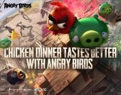 PUBG Mobile'a Angry Birds Güncellemesi Geldi!