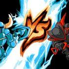 Shovel Knight: Showdown Ve Shovel Knight: King Of Cards Yayınlandı!