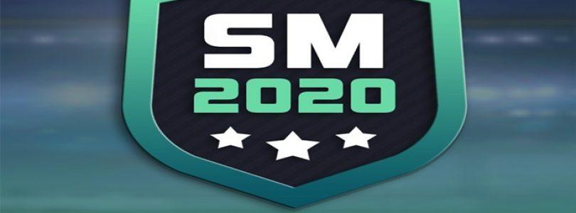 Soccer Manager 2020 PC'ye Geliyor!