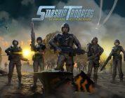 Starship Troopers – Terran Command Fragman