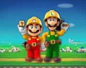 Super Mario Maker 2 Yakında Yeni Bir Güncelleme Alacak!