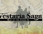 Vestaria Saga I: War of the Scions 27 Aralık'ta Batı'ya Gelecek!