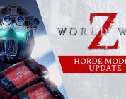 World War Z Horde Mode Güncelleme Fragmanı