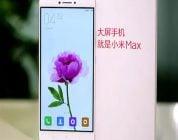 Xiaomi Mi Max Serisinin Fişi Çekildi