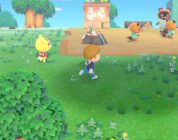Animal Crossing: New Horizons Yeni Fragman