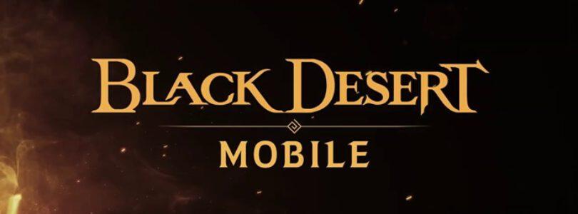 Black Desert Mobile'ın Node War Sezonu Başladı!